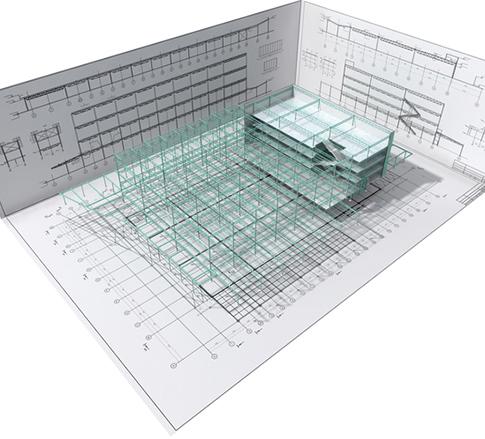生産設計(施工図)
