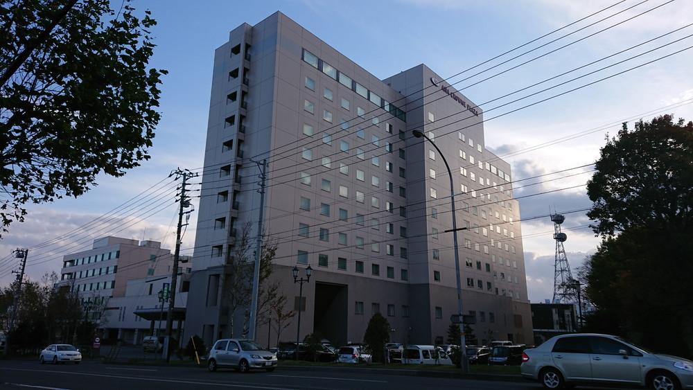 ANAクラウンプラザホテル千歳新館