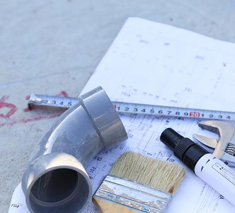 建築施工図